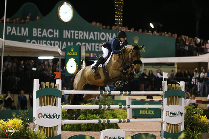 Kent Farrington and Gazelle 203_0995 Sportfot