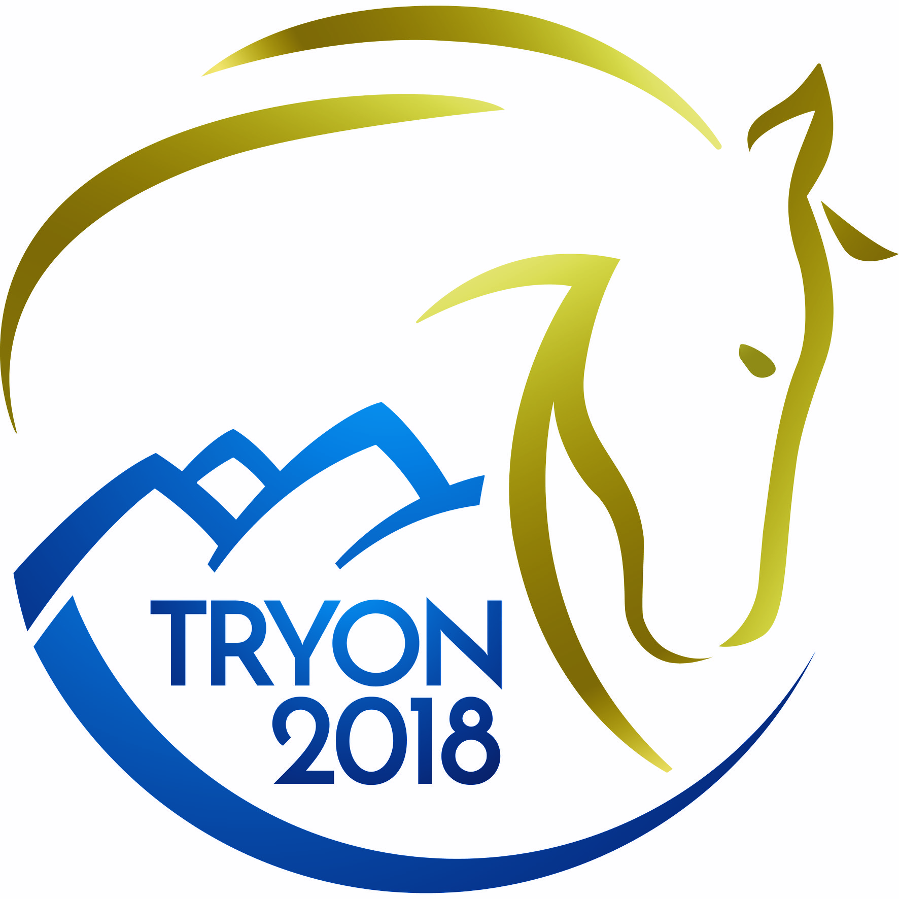 FEI World Equestrian Games Tryon 2018