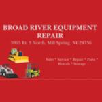 Local Sponsor: Broad River Equipment Repair