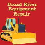 Local Sponsor: Broad River Equipment Repair