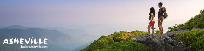 Explore Asheville, North Carolina