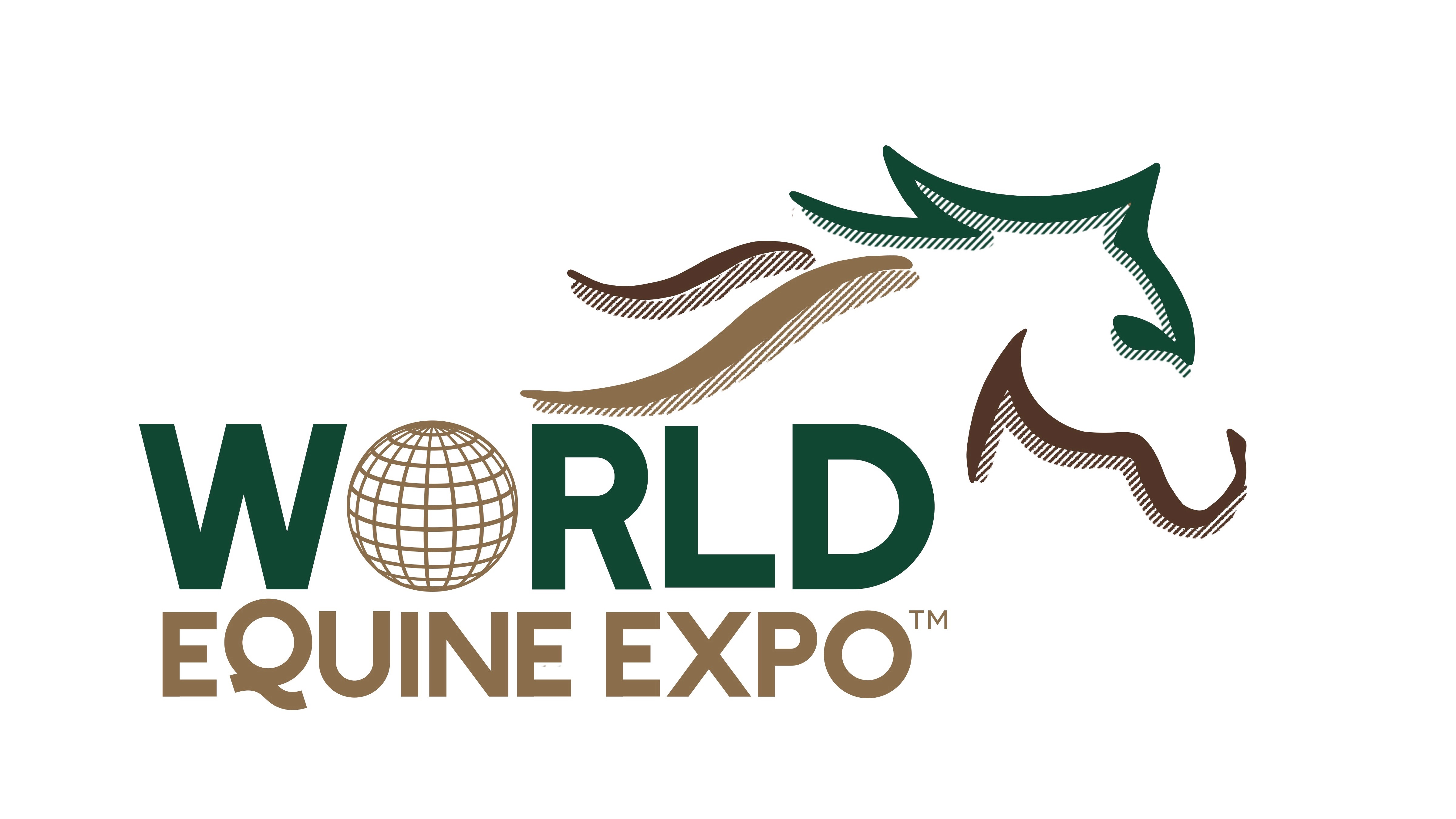 Join us for the World Equine Expo™
