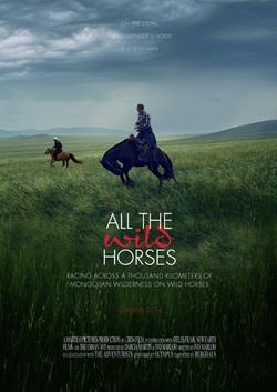 FILM - ALL THE WILD HORSES