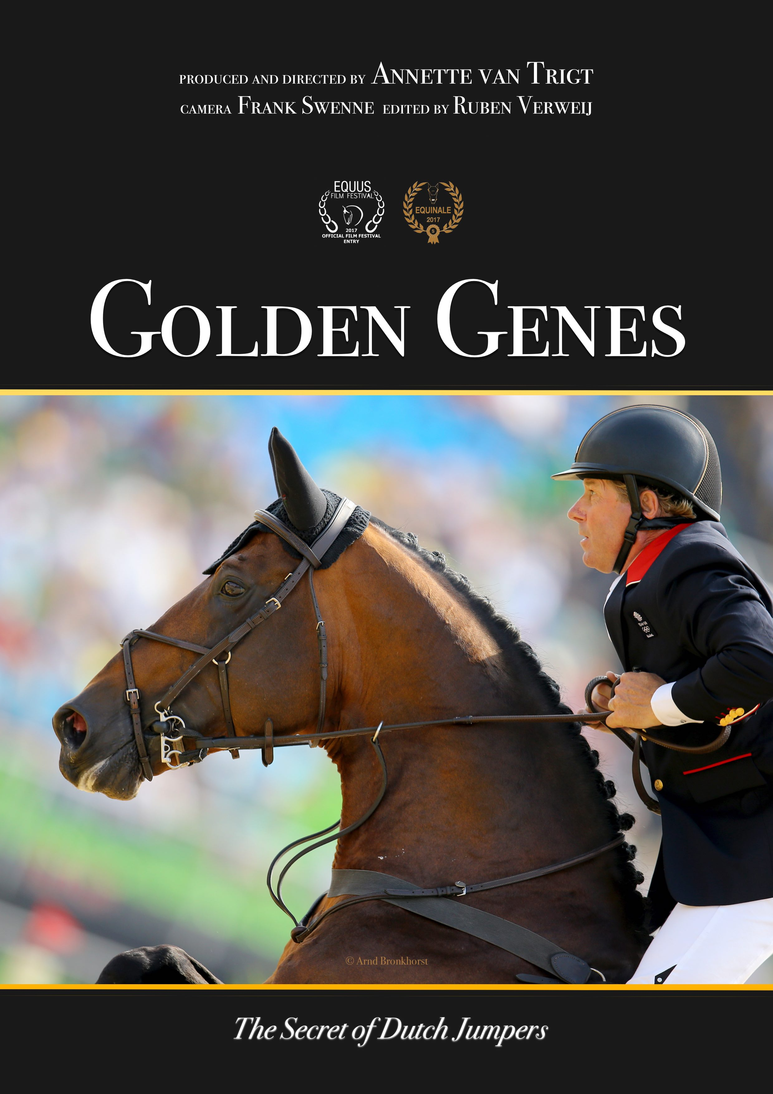 FILM - GOLDEN GENES reduced